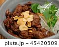 焼肉丼 45420309