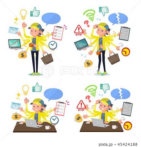 flat type Sportswear women_mulch task Office 45424188