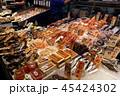 5月 京都の錦市場 45424302