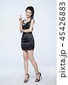 アジア人 アジアン アジア風の写真 45426883
