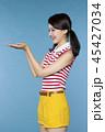 アジア人 アジアン アジア風の写真 45427034