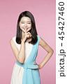 アジア人 アジアン アジア風の写真 45427460