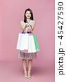 アジア人 アジアン アジア風の写真 45427590