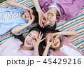 アジア人 アジアン アジア風の写真 45429216