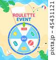 イベント 出来事 行事のイラスト 45431121