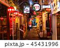 吉祥寺 ハーモニカ横丁 飲み屋街の写真 45431996