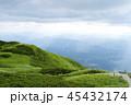 大山 自然 風景の写真 45432174