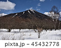 男体山 戦場ヶ原 山の写真 45432778