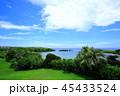 沖縄 西表島 夏の写真 45433524