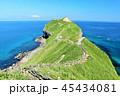 青空 夏 海の写真 45434081