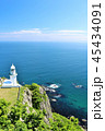 青空 夏 海の写真 45434091