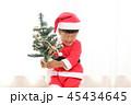 子供 男の子 キッズの写真 45434645