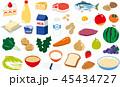 食材 食育 45434727