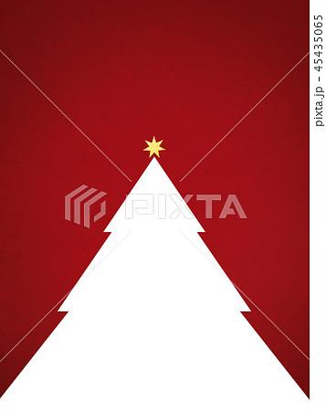 背景-クリスマス-ツリー-星 45435065