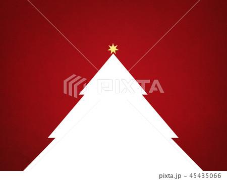 背景-クリスマス-ツリー-星 45435066