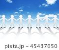 チームワークのイメージ 45437650