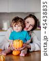おかあさん お母さん 母の写真 45438835