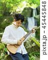 滝 ギター 男性 45445848