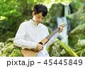 滝 ギター 男性 45445849