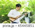 滝 ギター 男性 45445851