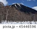 男体山 戦場ヶ原 山の写真 45446596