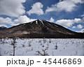 男体山 戦場ヶ原 山の写真 45446869