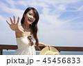 アジア人 台湾 1人の写真 45456833