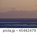霞む知床連山(冬の早朝) 45462479