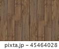 木目テクスチャ茶 45464028