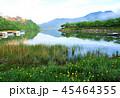 恵那峡の朝の風景、さざなみ公園、岐阜県 45464355