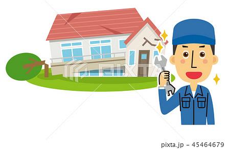 住宅関連イメージ 45464679