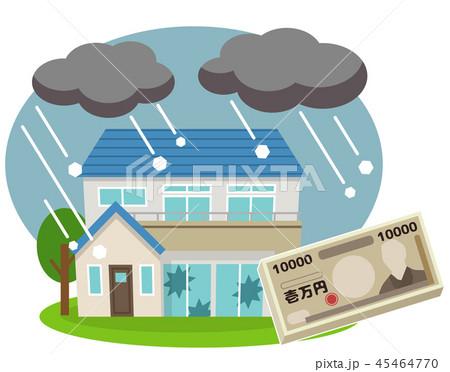 お金関連イメージ 45464770