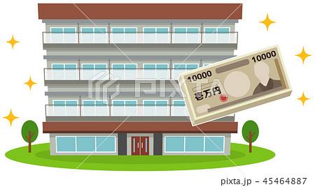 お金関連イメージ 45464887