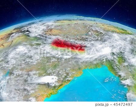 Nepal on Earth 45472497