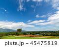 風景 青空 晴れの写真 45475819