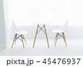 インテリア 椅子 カフェの写真 45476937