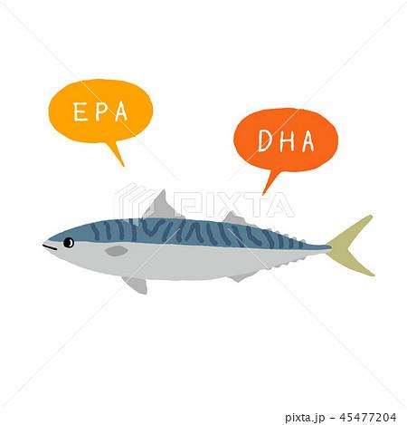 鯖の栄養価 45477204
