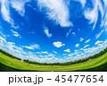 青空 晴れ 風景の写真 45477654