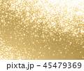 キラキラ輝く光の背景 45479369