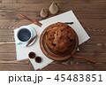 ケーキ パン カップケーキの写真 45483851