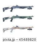 銃 45489820