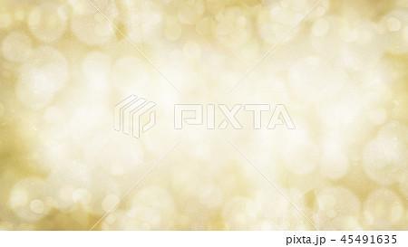 背景-クリスマス-ゴールド-キラキラ 45491635