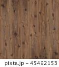 古い杉の木材テクスチャ 45492153