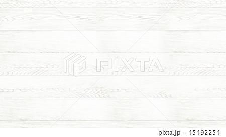 背景-板-木目-白 45492254