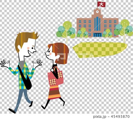 大學生夫婦 45493870