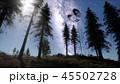 景色 風景 星のイラスト 45502728