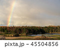 知床五湖の虹 一湖 45504856