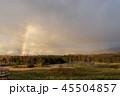 知床五湖の虹 一湖 45504857