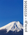富士山 世界遺産 風景の写真 45509606