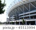 サッカー ボール フットボールの写真 45513994
